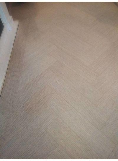 Huismerk Permanent Visgraat 15x60