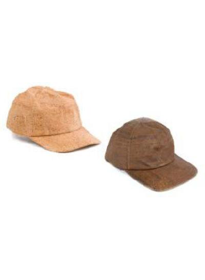 """""""Baseball""""caps in div. kleuren FHE-HB"""