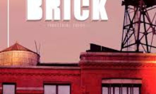 Brick Collectie
