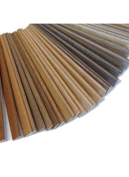 Huismerk Plakplinten div. kleuren