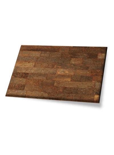 Deco Bark Block