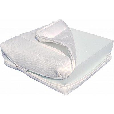 Polyether kindermatras 90x180 - Matras op maat