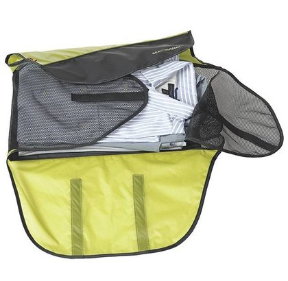 SEA TO SUMMIT SHIRT FOLDER L LIME/BLACK 44x30x10cm