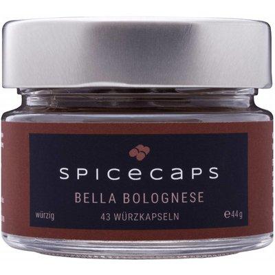 BELLA BOLOGNESE SPICECAPS