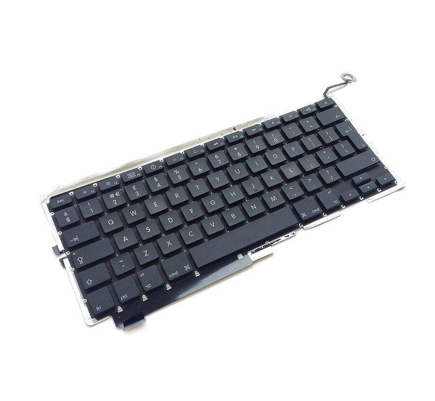 MacBook Pro 15 inch A1286 Toetsenbord