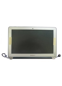 MacBook Air 11 inch A1370 Display Compleet