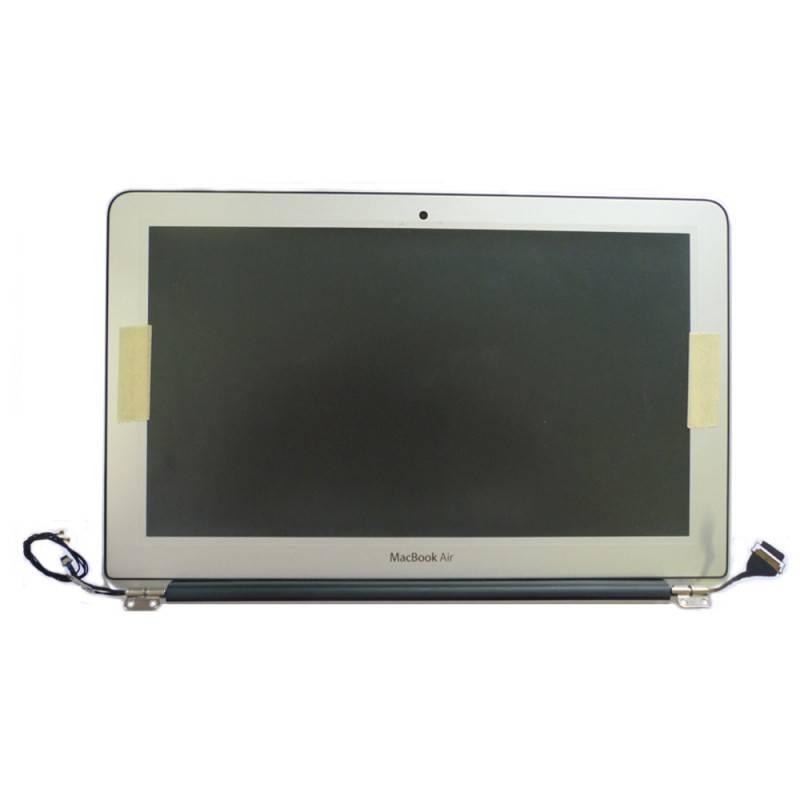 MacBook Air 11 inch A1370 Display Compleet