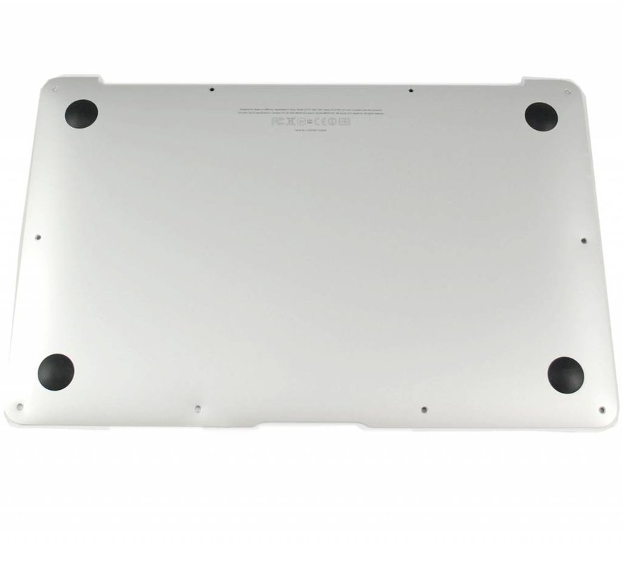 MacBook Air 11 inch A1370 Onderkant