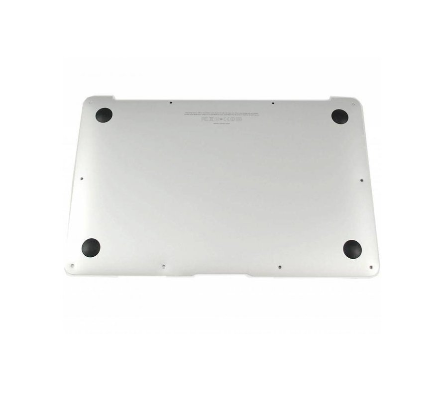 MacBook Air 11 inch A1370 en A1465 Onderkant