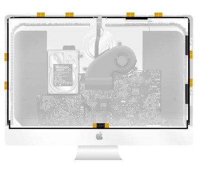 iMac 21,5 cala A1418 Taśma LCD