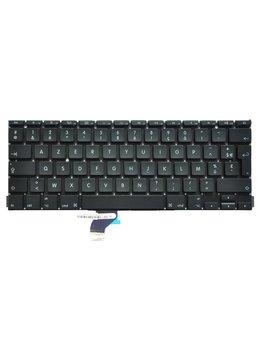 MacBook Pro Retina 13 inch A1502 Toetsenbord AZERTY