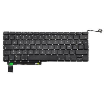 MacBook Pro 15 inch A1286 Toetsenbord AZERTY