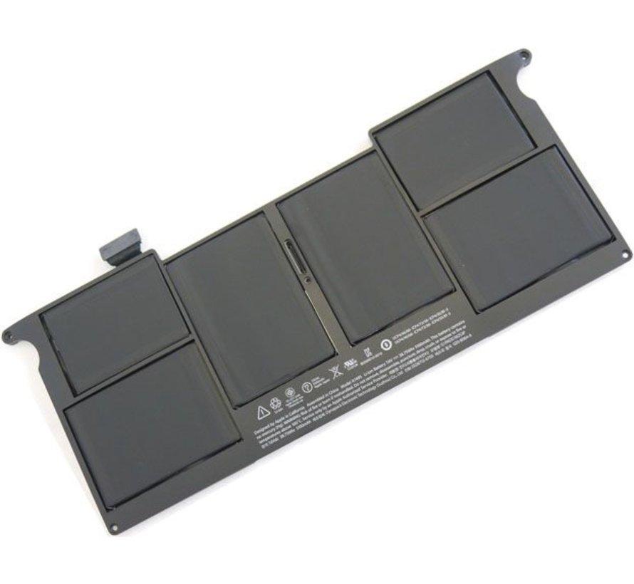 MacBook Air 11 inch A1465 Batterij (2013 - 2014)  - A1495