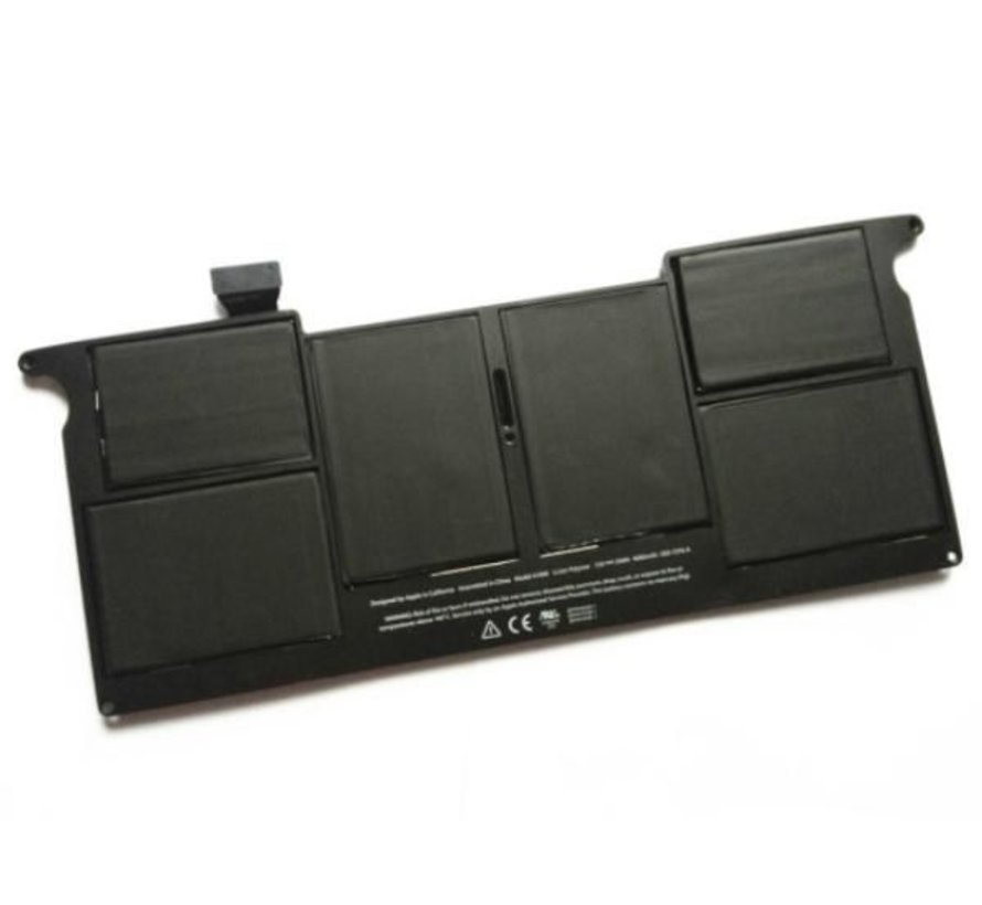 MacBook Air 11 inch A1370 Batterij 2011 (A1406)