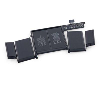 MacBook Pro 13 inch A1502 Batterij (2015 - 2017) - A1582