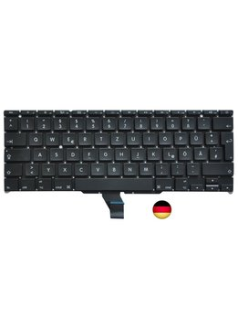 MacBook Air 11 inch A1370 A1465 Toetsenbord QWERTZ