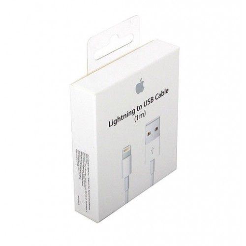 Apple Apple Lightning naar USB Kabel, 1m