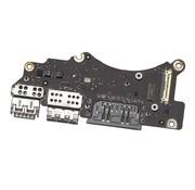 MacBook Pro Retina A1398 IO Board USB HDMI SD 820-3547-A  (2013 - 2014)