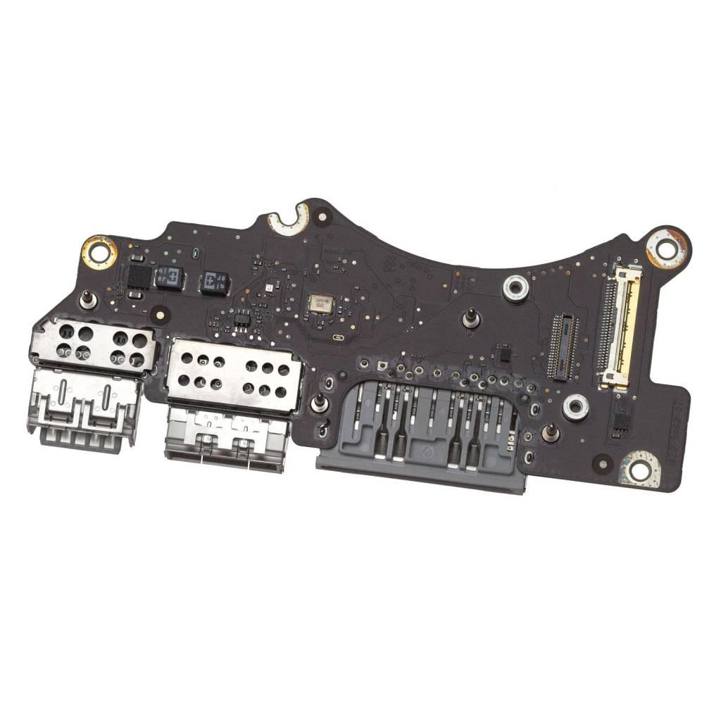 MacBook Pro Retina A1398 IO Board USB HDMI SD (2013 - 2014) 820-3547-A