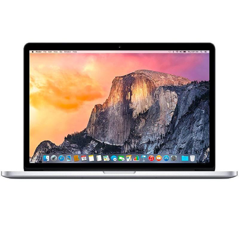 MacBook Retina A1398 modeljaar 2015