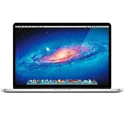MacBook Pro Retina 15 inch A1398 modeljaar 2012/2013