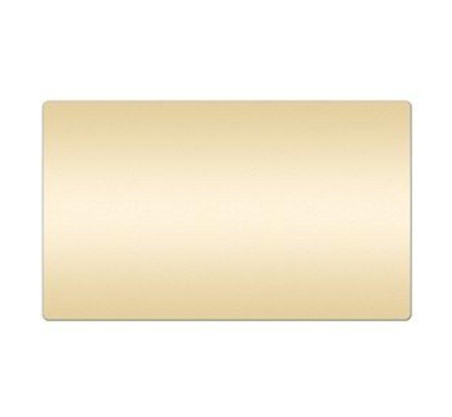 MacBook 12 inch A1534 Trackpad Goud