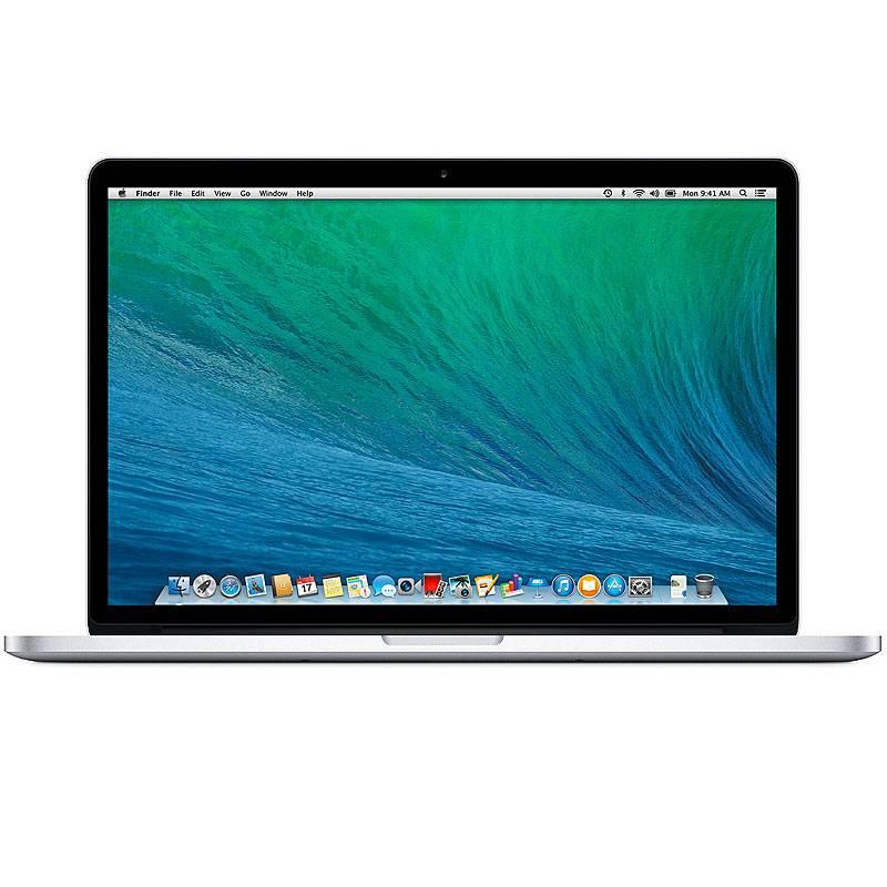 MacBook Pro en [Retina]