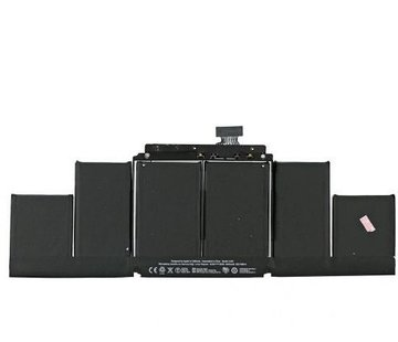 MacBook Pro 15 inch A1398 Batterij (2012 – 2013) - A1417