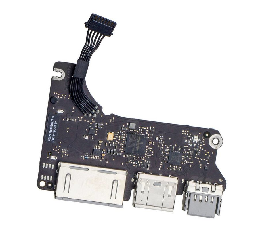 MacBook Pro 13 inch A1425 IO Board - 820-3199-A