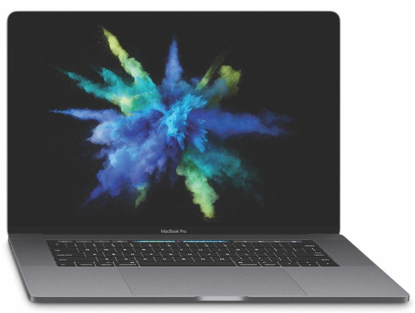 """MacBook Retina A1707 modeljaar 15"""""""