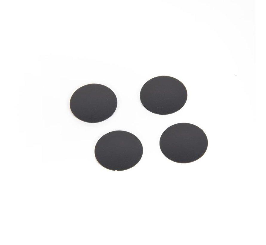 MacBook Voetjes 4 stuks Retina / Air