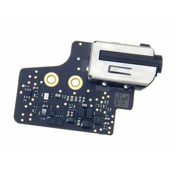 MacBook 12 inch A1534 audio board - 820-4049-A