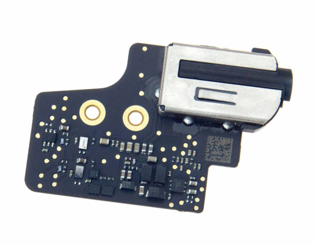 MacBook 12 inch audio board
