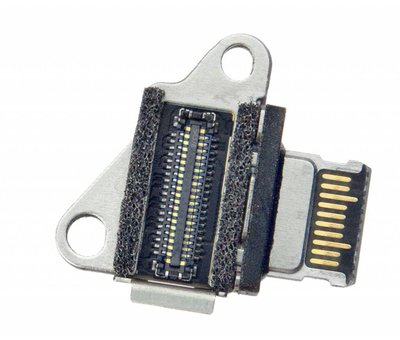MacBook 12 inch A1534 i/o usb C connector (2015) - 923-00412