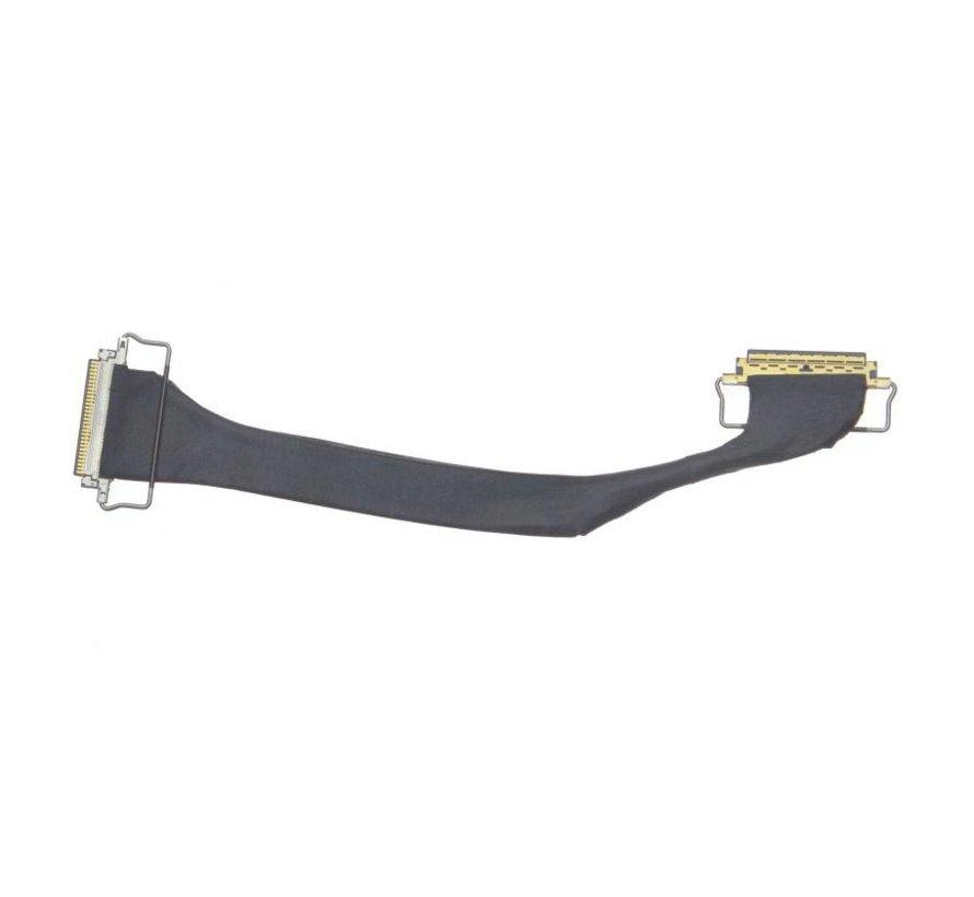 MacBook Pro 15 inch A1398 IO board flex kabel (2015 - 2017) - 923-0666