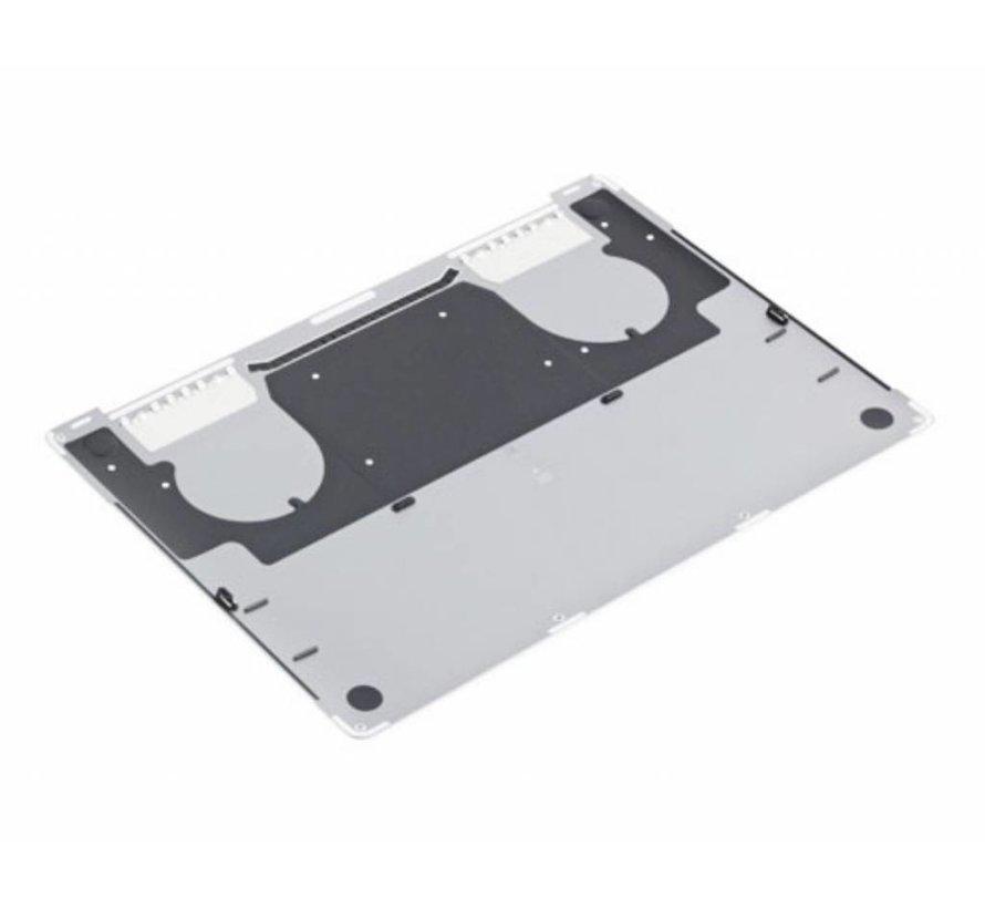 MacBook Pro 15 inch A1707 onderkant - silver / zilver