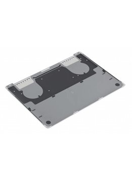 MacBook 15 inch A1707 onderkant Space Grey