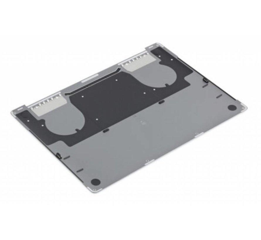 MacBook Pro 15 inch A1707 onderkant - space grey