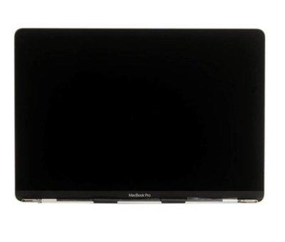 MacBook Pro 15 inch A1707 compleet display / scherm (2016 - 2017) - space grey
