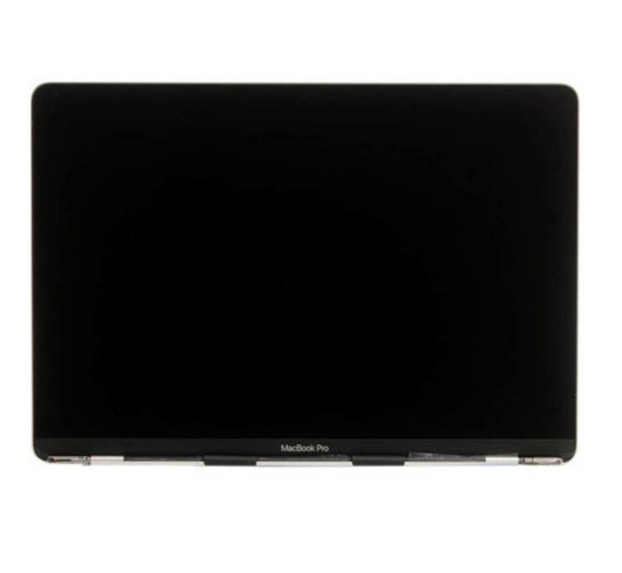 MacBook Pro 15 inch A1707 compleet display / scherm (2016 -) - silver / zilver