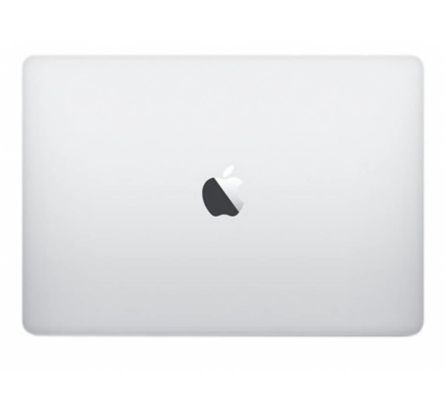 MacBook Pro 15 inch A1707 compleet display / scherm (2016 - 2017) - silver / zilver