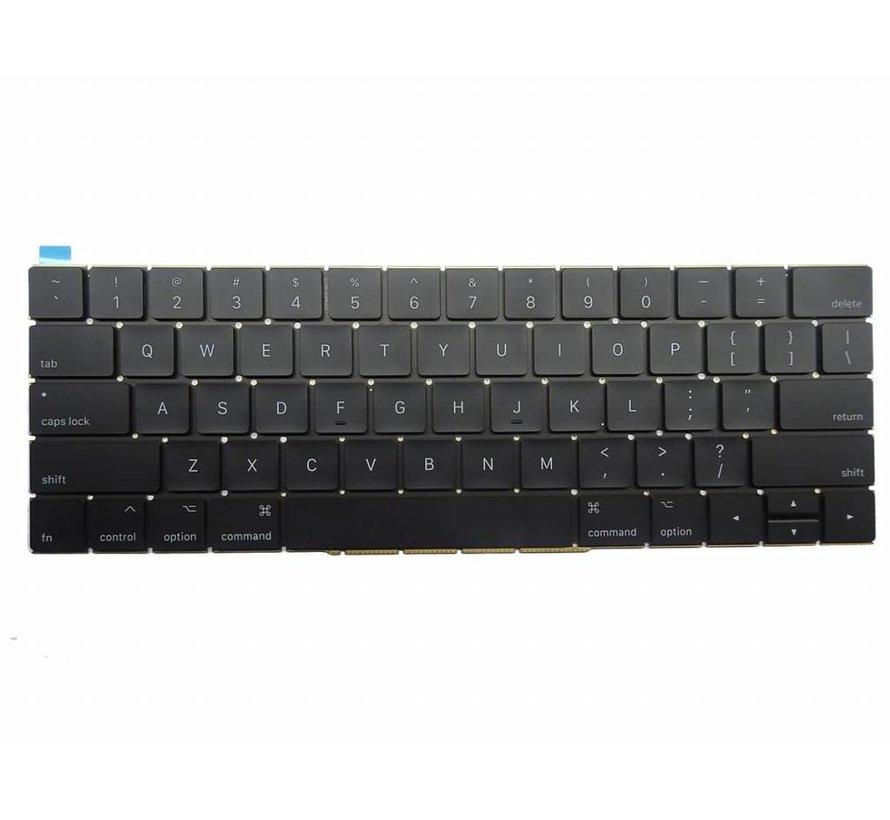 MacBook Pro 15 inch A1707 toetsenbord FR / Azerty