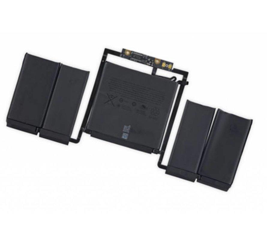 MacBook Pro 13 inch A1706 Batterij A1819