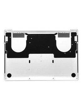 MacBook 13 inch A1708 onderkant zilver / grijs