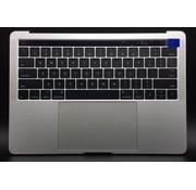 MacBook 13 inch A1706 UK topcase Space Gre