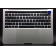 MacBook Pro 13 inch A1706 topcase - space grey