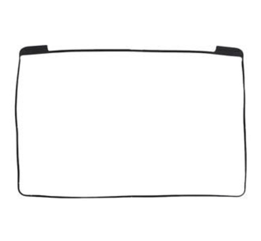 MacBook Pro 13 inch A1502 en A1425 Rubber Bezel