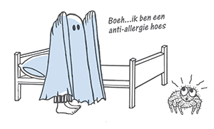 Allergie hoes