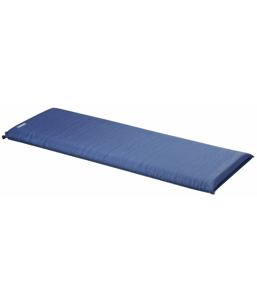 Coleman Camper Inflator Mat Compact Single 10 183x63x10 cm