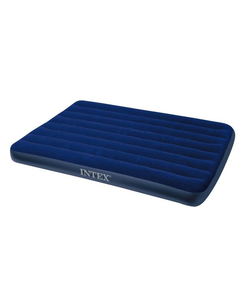 Intex Full Classic Downy Airbed